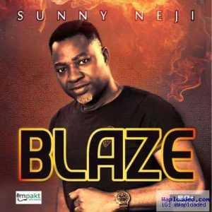 Blaze BY Sunny Neji